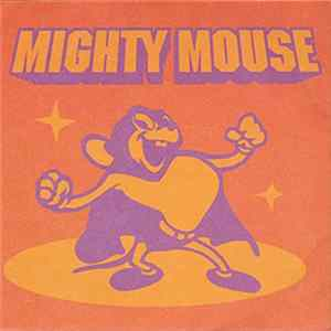 The Sandpipers - Mighty Mouse Album