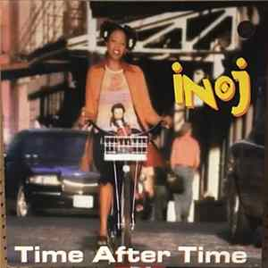 Inoj - Time After Time Album