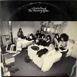 The J. Geils Band - The Morning After Album