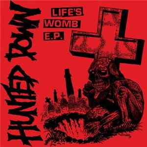 Hunted Down - Life's Womb E.P. Album